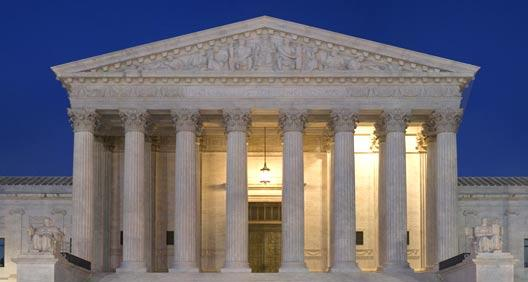 Supreme Court adopts new rules for cell phone tracking